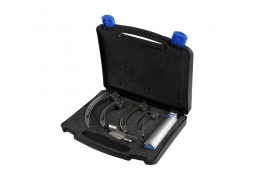 5 Blade Laryngoscope Set